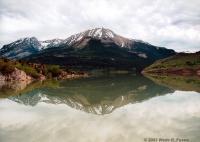 Swift Reservoir